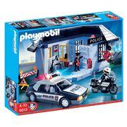 Playmobil - Complete Police Set
