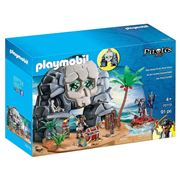 Playmobil - Take Along Pirate Skull Island