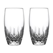 Waterford - Lismore Nouveau Drinking Glass Set 2pce 520ml