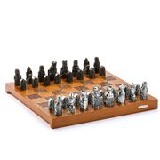 Royal Selangor - Lewis Chess Set