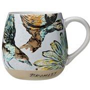 Robert Gordon - Bromley Hug Me Mug OL Bird  XL 550ml