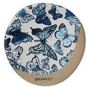 Robert Gordon - Bromley Coaster Butterflies Blue