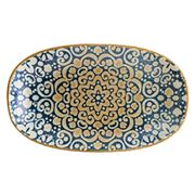 Bonna - Alhambra Oval Coupe Dish 15cm
