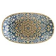 Bonna - Alhambra Oval Dish Coupe 15x9cm