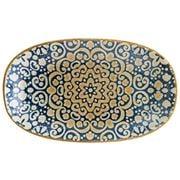 Bonna - Alhambra Oval Coupe Dish 33.5x19.5cm