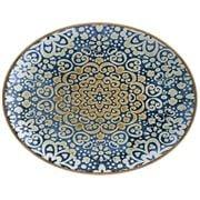 Bonna - Alhambra Oval Coupe Platter 25x19cm