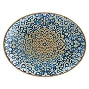 Bonna - Alhambra Oval Platter Coupe 31x24cm