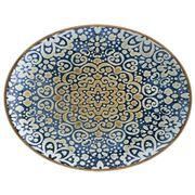 Bonna - Alhambra Oval Coupe Platter 36x28cm