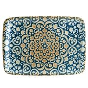 Bonna - Alhambra Rectangular Platter 230x160mm