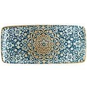 Bonna - Alhambra Rectangular Platter 34x16cm