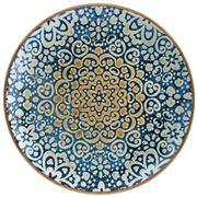 Bonna - Alhambra Round Coupe Plate 21cm