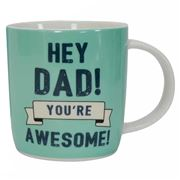 A.Trends - Hey Dad! You're Awesome Coffee Mug 350ml