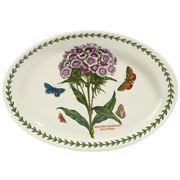 Portmeirion - Botanic Garden Oval Platter Sweet William