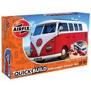 Airfix - Quick Build Volkswagen Camper Van