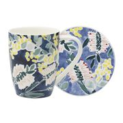 Ecology - Kallista Mug & Coaster Set 2pce