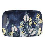 Ecology - Kallista Rectangle Platter 28x18.5cm