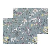 Ecology - May Gibbs Flower Babies Placemat Set 40x30cm  2pce