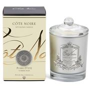 Cote Noire - Summer Pear Silver Candle 185g