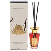 Cote Noire -  Salted Butter Caramel Gold Diffuser 150ml