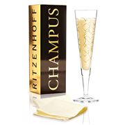 Ritzenhoff - Champus Champagne Flute Rurik Mahlberg