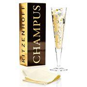 Ritzenhoff - Champus Champagne Flute Ingrid Robers
