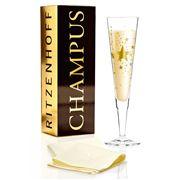 Ritzenhoff - Champus Champagne Flute Ellen Wittefeld