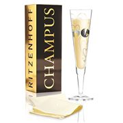 Ritzenhoff - Champus  Champagne Flute Sandra Brandhofer