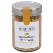 Beerenberg - Bavarian Mustard 150g