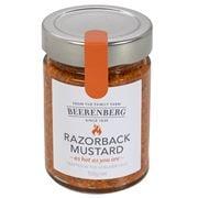 Beerenberg - Razorback Mustard 150g