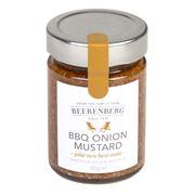 Beerenberg - BBQ Onion Mustard 165g