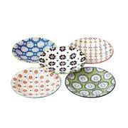 Mino Japan - Goshiki Ceramics Set 12cm 5pce