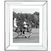 Luxe By Peter's - Polo Players 2 Frame 40x50cm