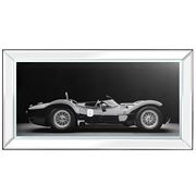 Luxe By Peter's - Maserati Birdcage Frame 95x45cm
