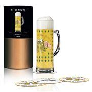 Ritzenhoff - Beer Mug Sven Dogs