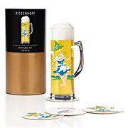 Ritzenhoff - Beer Mug Horst Haben