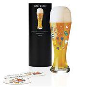 Ritzenhoff - Wheat Beer Glass Ulrike Vater