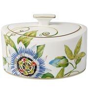 V&B - Amazonia Gifts Porcelain Box