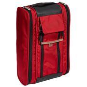 Victorinox - Passport 3 Zip Travel Kit Red