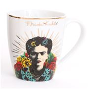 Luxe By Peter's - Frida Mug Blue 10cm