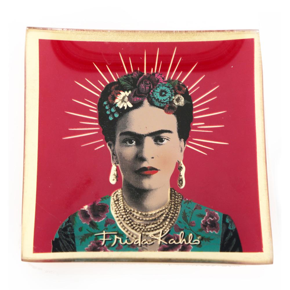 Frida kahlo trinket dish