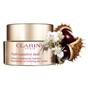 Clarins - Nutri-Lumiere Revitalising Day Cream 50ml