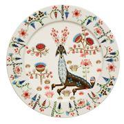 iittala - Taika Siimes Plate 27cm