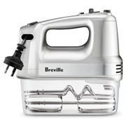 Breville - The Handy Mix & Store LHM150SIL2JAN1