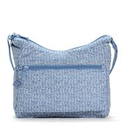 Hedgren - Inner City Harper's Small Shoulder Bag Craft Blue