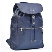 Hedgren - Charm Revelation Backpack Mood Indigo