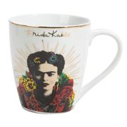 Luxe By Peter's - Frida Mug Red 10cm