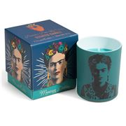 Luxe By Peter's - Frida Kahlo Scented Candle Mexican Dahlia