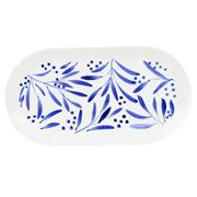 Robert Gordon - Wattle High Tea Oval Platter