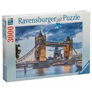 Ravensburger - Looking Good, London! 3000pce