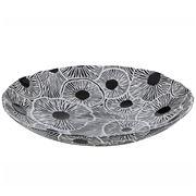 Anya - Prato Platter Black & White 40cm